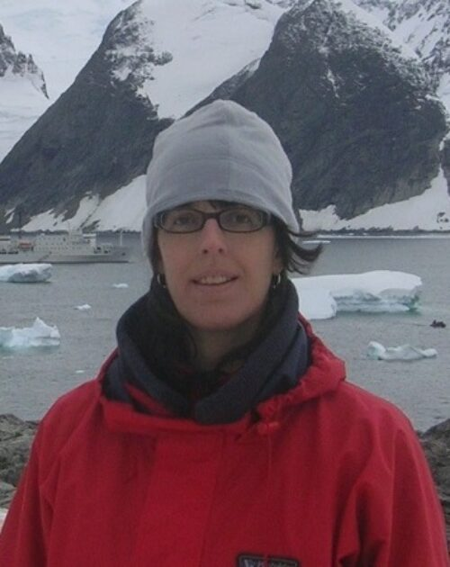 Miss Laura Arnott - Research interests | The University of