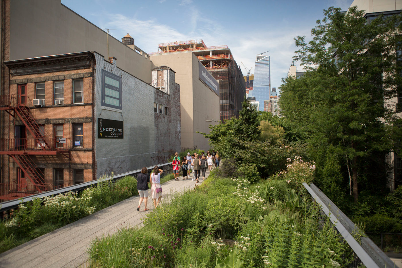The Highline Credi Brittany Petronella