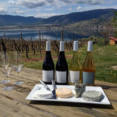 Penticton Wines Credit Undiscovered Penticton FB Page